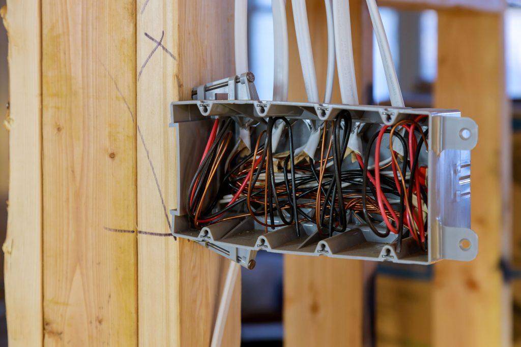 Les particularités du câblage des hammams