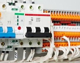Montage électrique