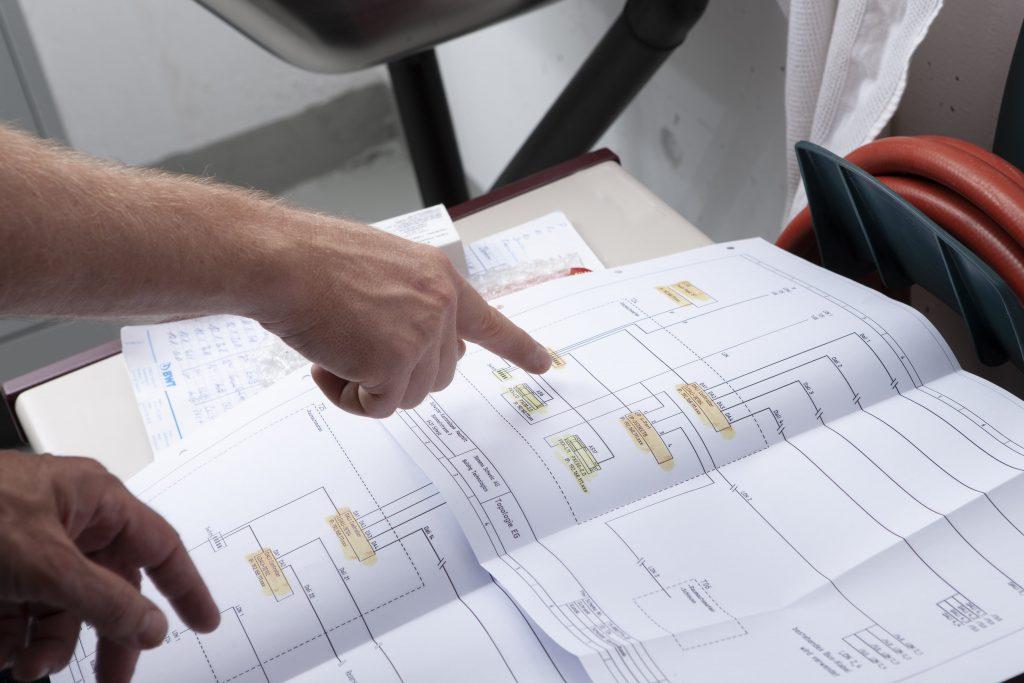 Architectes et professionnels du BTP