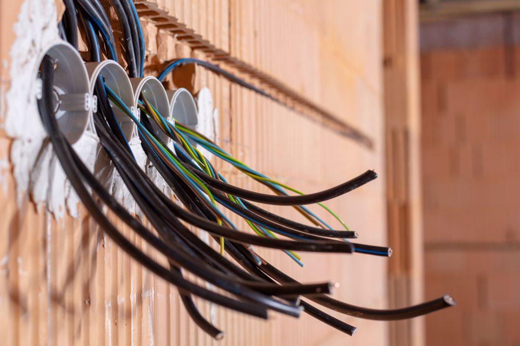 Câblage électrique à Genève
