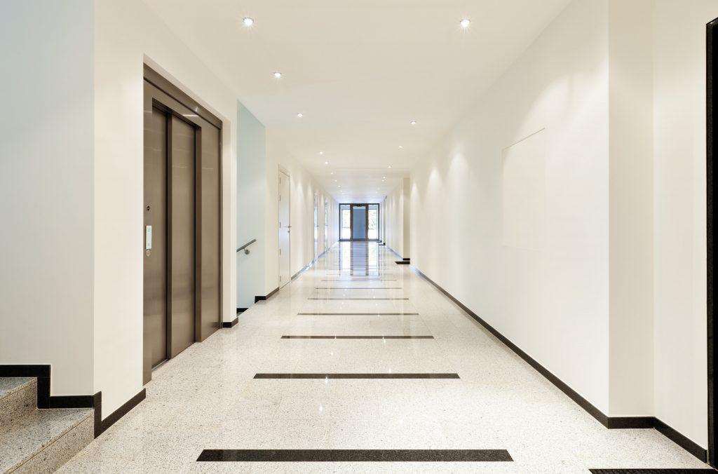 Gestion immobilière à usage résidentiel et non résidentiel